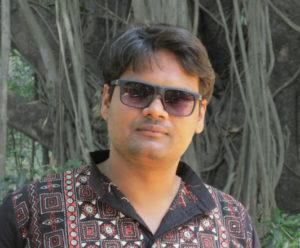 Supriya Kanjilal