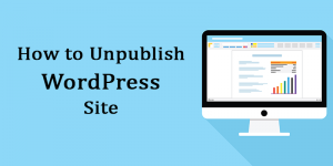 How-to-Unpublish-WordPress-site